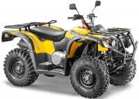 STELS ATV 500 LEOPARD ST