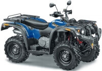 STELS ATV 500 LEOPARD