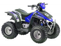 STELS ATV 50 C