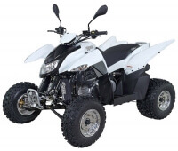 Квадроцикл QuadRaider 300 SD