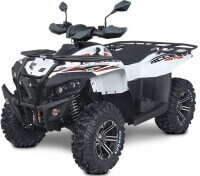 Квадроцикл QuadRaider 600