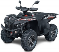 Квадроцикл QuadRaider 800