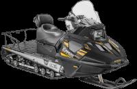 Снегоход Ермак 600L