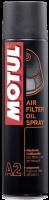 A2 AIR FILTER OIL SPRAY
