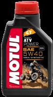 ATV Power 4T 5W-40