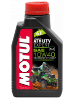 ATV-UTV EXPERT 10W-40