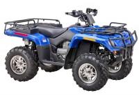 STELS ATV 400 Hunter