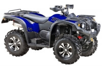 STELS ATV 450 H