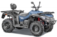 STELS ATV 600 GT
