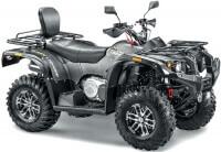 STELS ATV 650 EFI LEOPARD