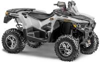 STELS ATV 650 GUEPARD ST
