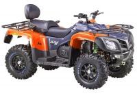 STELS ATV 700 GT (2012)