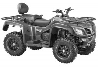 STELS ATV 700 GT RS