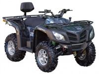 STELS ATV 800 EFI 2013