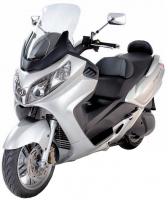 Скутер SYM MAXSYM 400i ABS