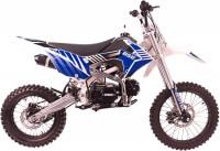 Питбайк BSE DX 125