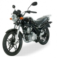 Мотоцикл XS125K