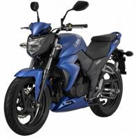 Мотоцикл SYM Wolf T2