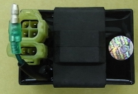 Блок управления 2WD/4WD