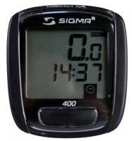 Велокомпьютер Sigma ВС - 400