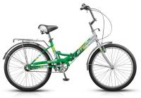 Велосипед Stels Pilot 730
