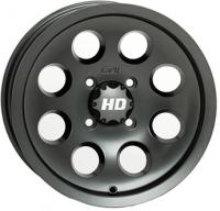 Литые диски STI HD1