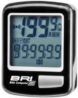 Велокомпьютер BRI-5
