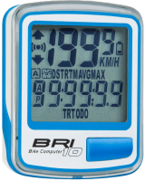 Велокомпьютер BRI-10