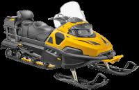 Снегоход STELS S600 Viking