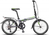 Велосипед Stels Pilot 630
