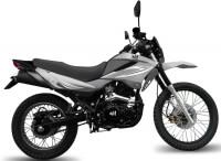 Мотоцикл ЗиД YX 250GY-C5C