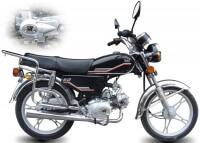 Мопед ЗиД YX 50-C9