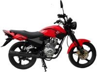 Мотоцикл ЗиД YX 150-23