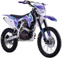 Кроссовый мотоцикл BSE Z1-150