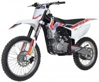 Кроссовый мотоцикл BSE Z5-250