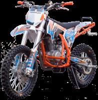Кроссовый мотоцикл BSE J2-250 STUNT